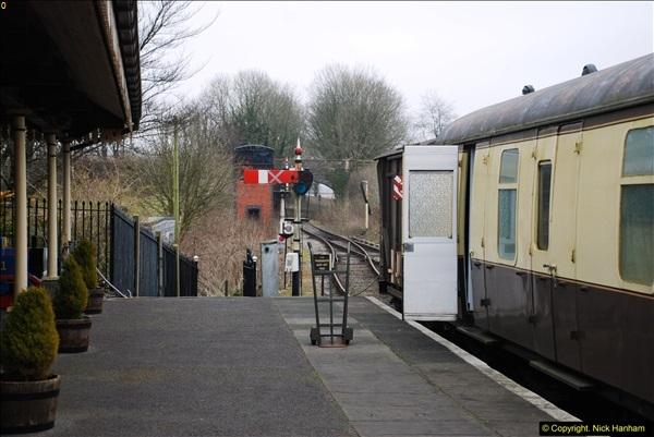 2016-03-18 East Somerset Railway, Cranmore, Somerset.  (3)03