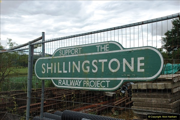 2016-07-17 Shillingstone Progress. (1)37