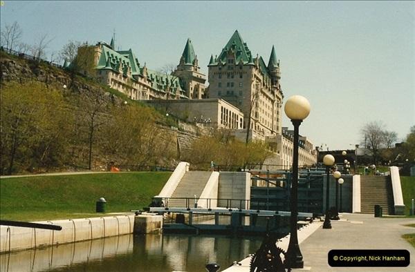 1992 May. Ottawa, Canada.  (11)11