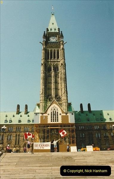 1992 May. Ottawa, Canada.  (18)18