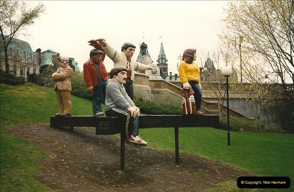 1992 May. Ottawa, Canada.  (61)61