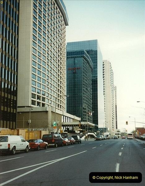 1992 May. Ottawa, Canada.  (65)65