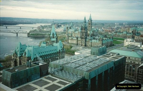 1992 May. Ottawa, Canada.  (69)69