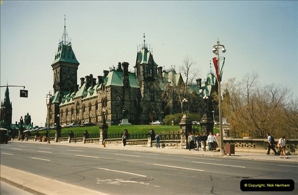 1992 May. Ottawa, Canada.  (15)15