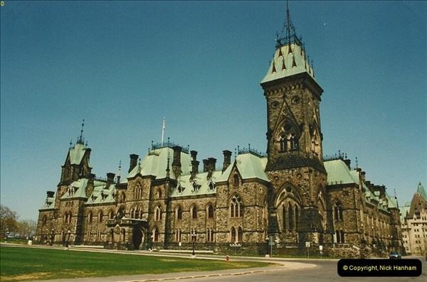 1992 May. Ottawa, Canada.  (16)16