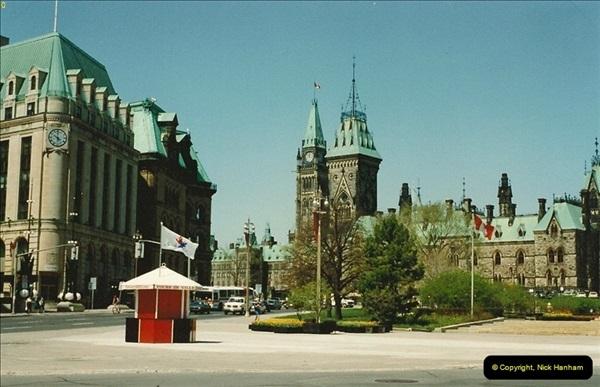 1992 May. Ottawa, Canada.  (27)27