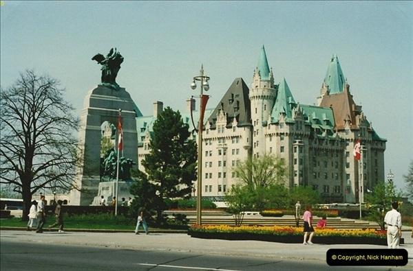 1992 May. Ottawa, Canada.  (28)28