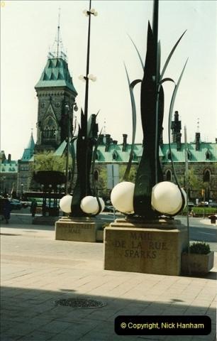 1992 May. Ottawa, Canada.  (30)30