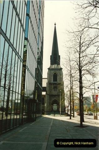 1992 May. Ottawa, Canada.  (34)34
