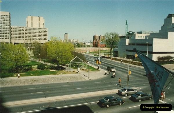 1992 May. Ottawa, Canada.  (47)47
