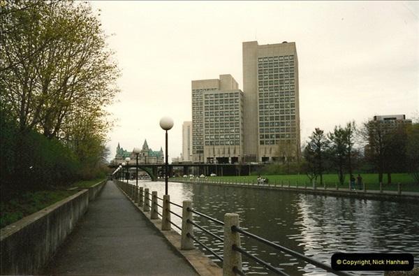 1992 May. Ottawa, Canada.  (59)59