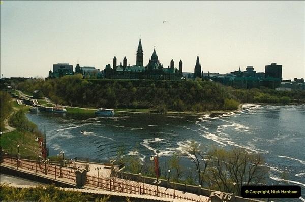 1992 May. Ottawa, Canada.  (6)06