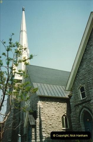 1992 May. Ottawa, Canada.  (62)62