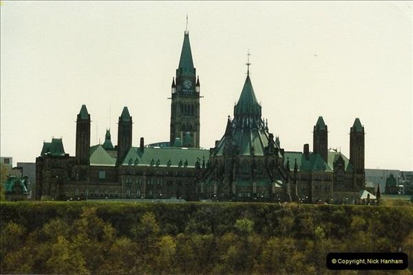 1992 May. Ottawa, Canada.  (8)08