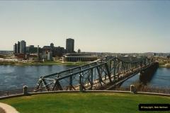 1992 May. Ottawa, Canada.  (1)01