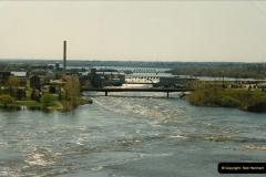 1992 May. Ottawa, Canada.  (2)02