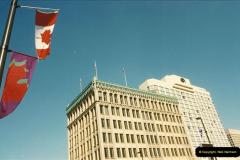 1992 May. Ottawa, Canada.  (37)37