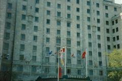 1992 May. Ottawa, Canada.  (45)45