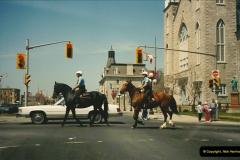 1992 May. Ottawa, Canada.  (48)48