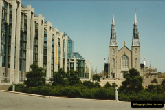 1992 May. Ottawa, Canada.  (5)05