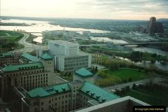 1992 May. Ottawa, Canada.  (68)68