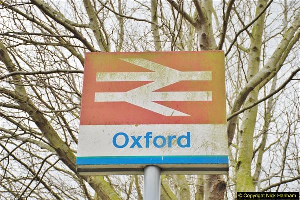 2018-03-29 Oxford, Oxfordshire.  (1)001