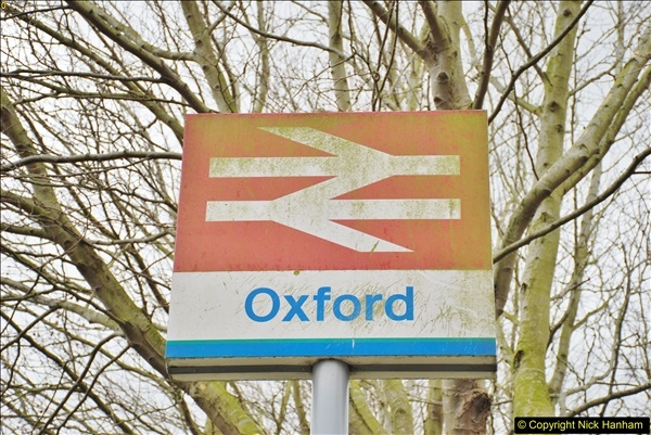 2018-03-29 Oxford, Oxfordshire.  (1)001