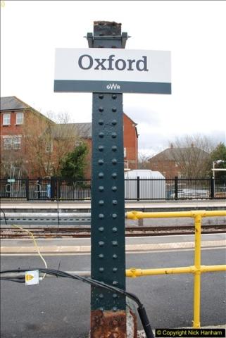 2018-03-29 Oxford, Oxfordshire.  (64)064