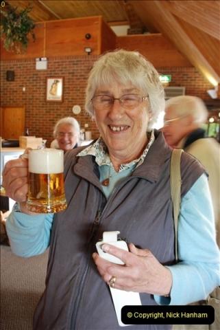 2013-05-08 Visit to Palmers Brewery, Bridport, Dorset. (101)101