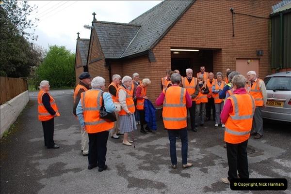 2013-05-08 Visit to Palmers Brewery, Bridport, Dorset. (13)013