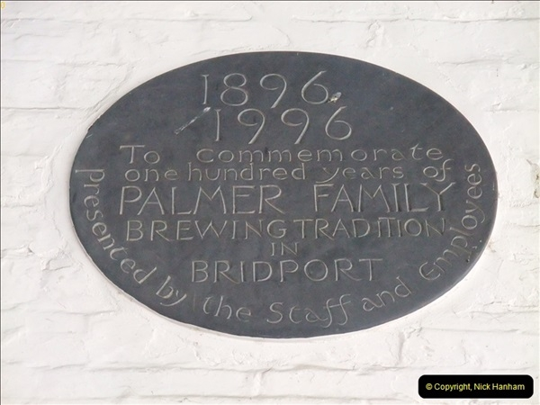 2013-05-08 Visit to Palmers Brewery, Bridport, Dorset. (16)016