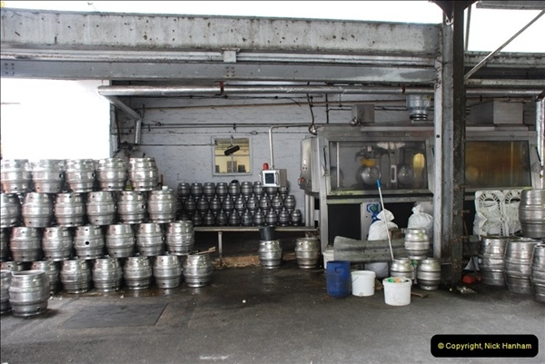 2013-05-08 Visit to Palmers Brewery, Bridport, Dorset. (21)021
