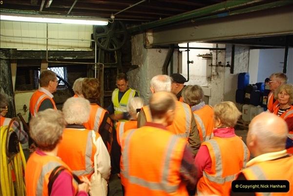 2013-05-08 Visit to Palmers Brewery, Bridport, Dorset. (24)024