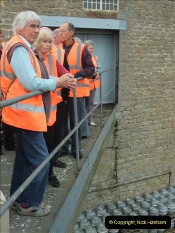 2013-05-08 Visit to Palmers Brewery, Bridport, Dorset. (36)036