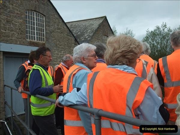 2013-05-08 Visit to Palmers Brewery, Bridport, Dorset. (37)037