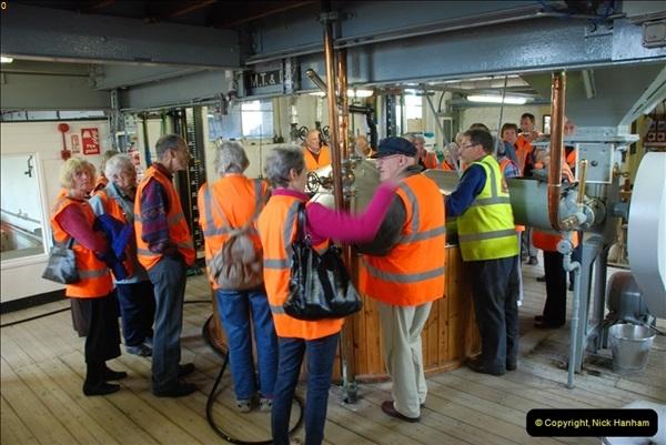 2013-05-08 Visit to Palmers Brewery, Bridport, Dorset. (55)055