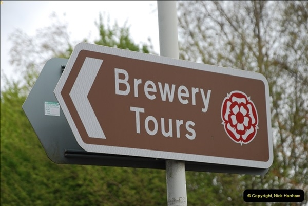 2013-05-08 Visit to Palmers Brewery, Bridport, Dorset. (6)006