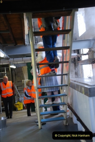 2013-05-08 Visit to Palmers Brewery, Bridport, Dorset. (60)060