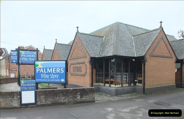 2013-05-08 Visit to Palmers Brewery, Bridport, Dorset. (7)007