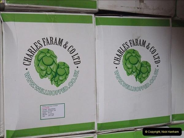 2013-05-08 Visit to Palmers Brewery, Bridport, Dorset. (73)073