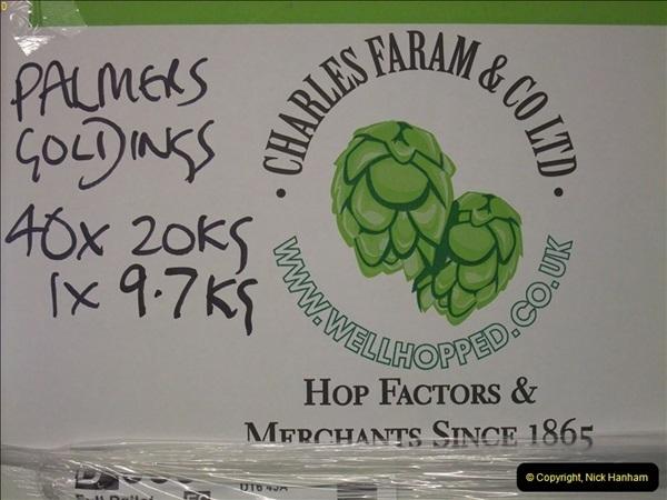 2013-05-08 Visit to Palmers Brewery, Bridport, Dorset. (74)074