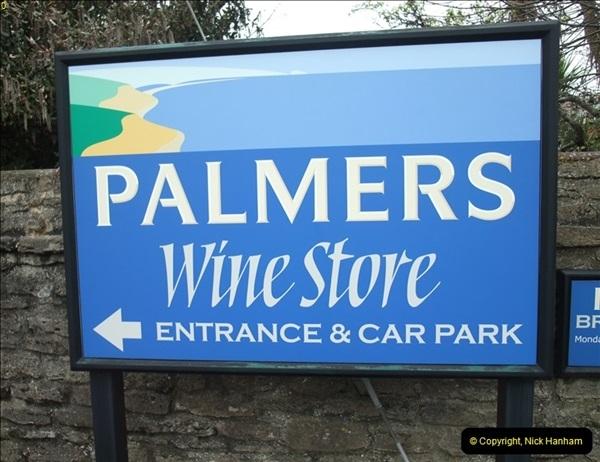 2013-05-08 Visit to Palmers Brewery, Bridport, Dorset. (8)008