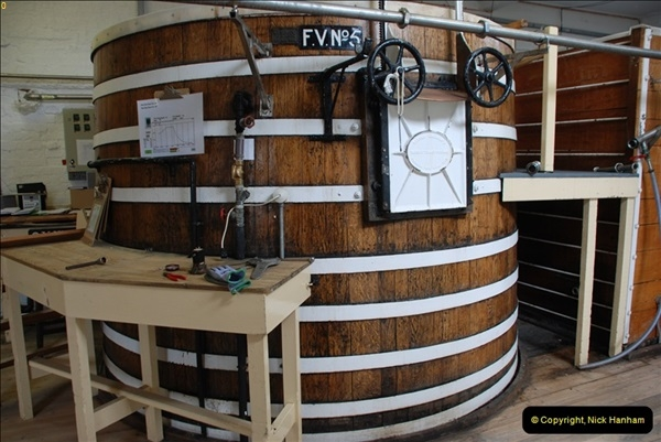 2013-05-08 Visit to Palmers Brewery, Bridport, Dorset. (80)080