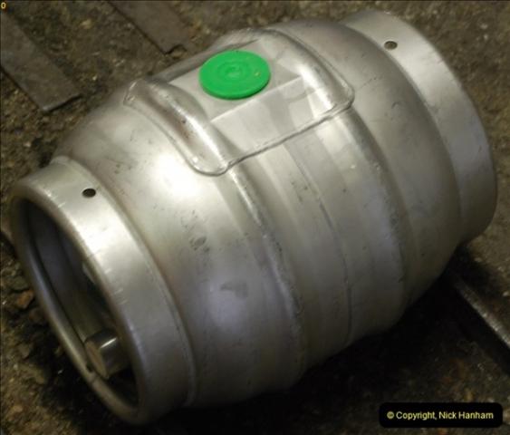 2013-05-08 Visit to Palmers Brewery, Bridport, Dorset. (85)085