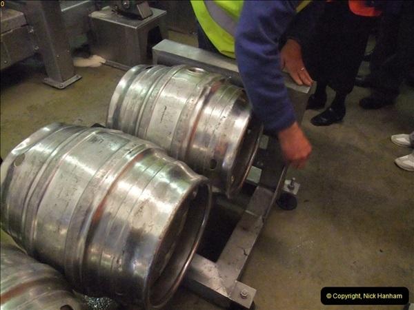 2013-05-08 Visit to Palmers Brewery, Bridport, Dorset. (86)086