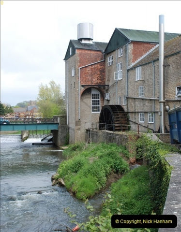 2013-05-08 Visit to Palmers Brewery, Bridport, Dorset. (95)095