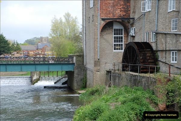 2013-05-08 Visit to Palmers Brewery, Bridport, Dorset. (96)096
