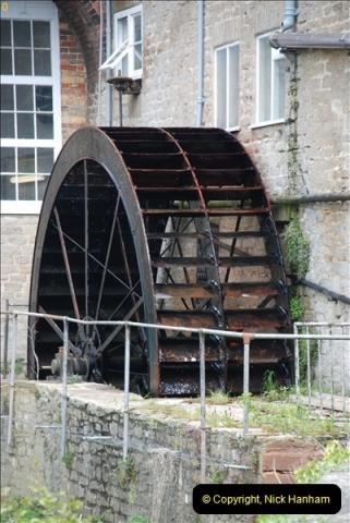 2013-05-08 Visit to Palmers Brewery, Bridport, Dorset. (97)097