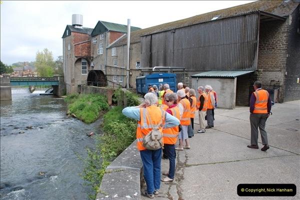 2013-05-08 Visit to Palmers Brewery, Bridport, Dorset. (98)098