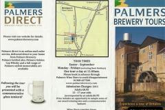 2013-05-08 Visit to Palmers Brewery, Bridport, Dorset. (1)001